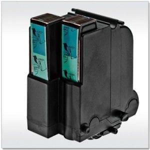 farbkassette matrix f2