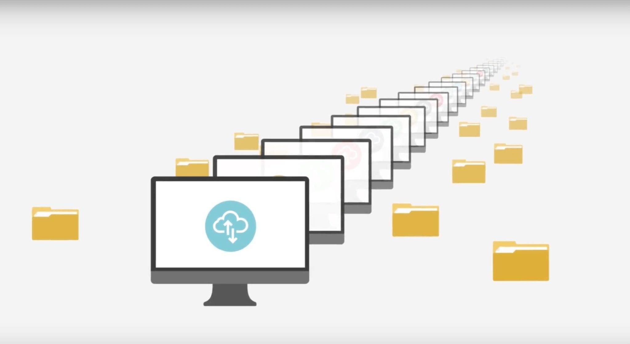Der er mangefaldgruber, når store filer skal sendes krypteret