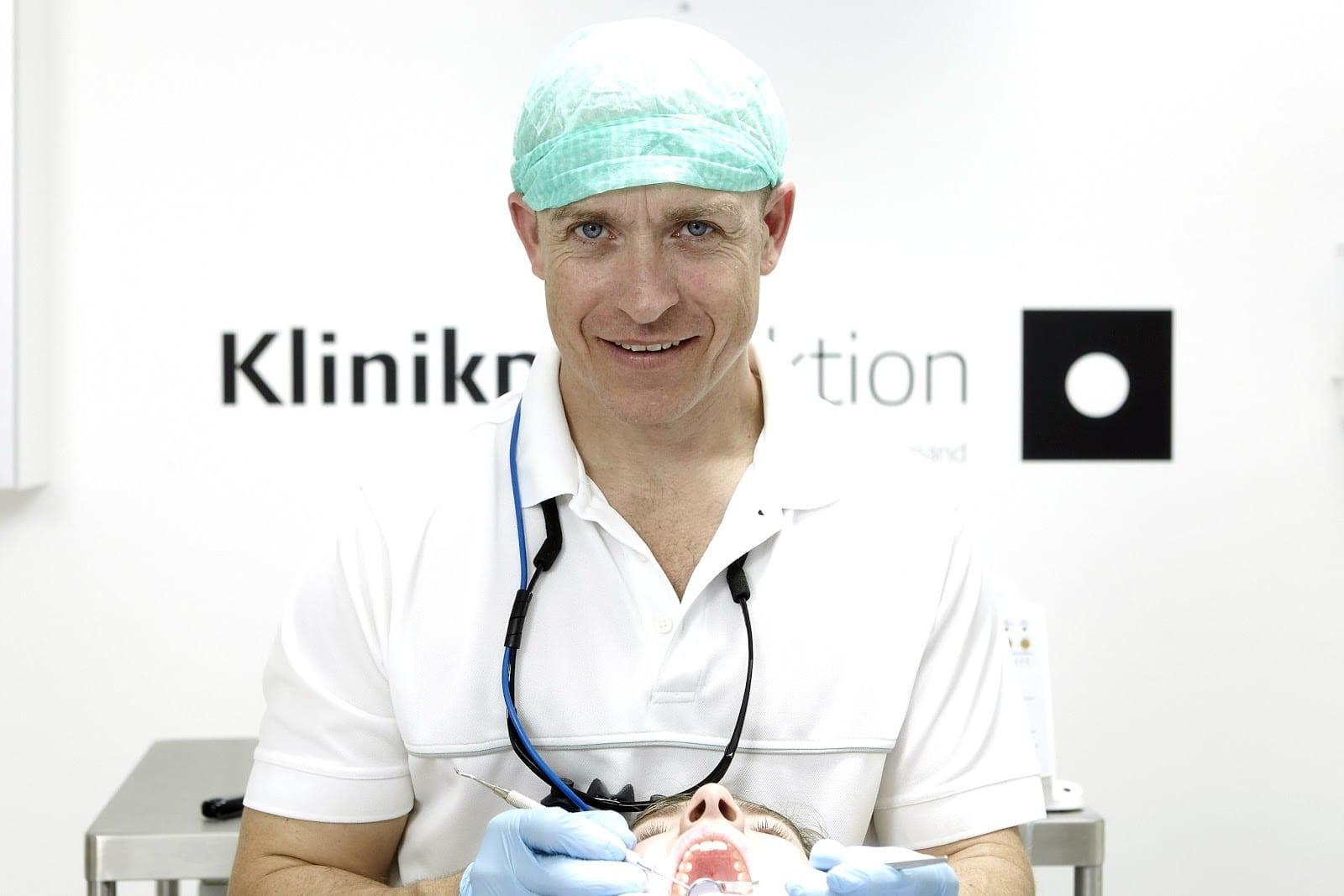 """Tandlægen sparer tid og får gladere klienter med RMails """"Store filer""""-funktion"""