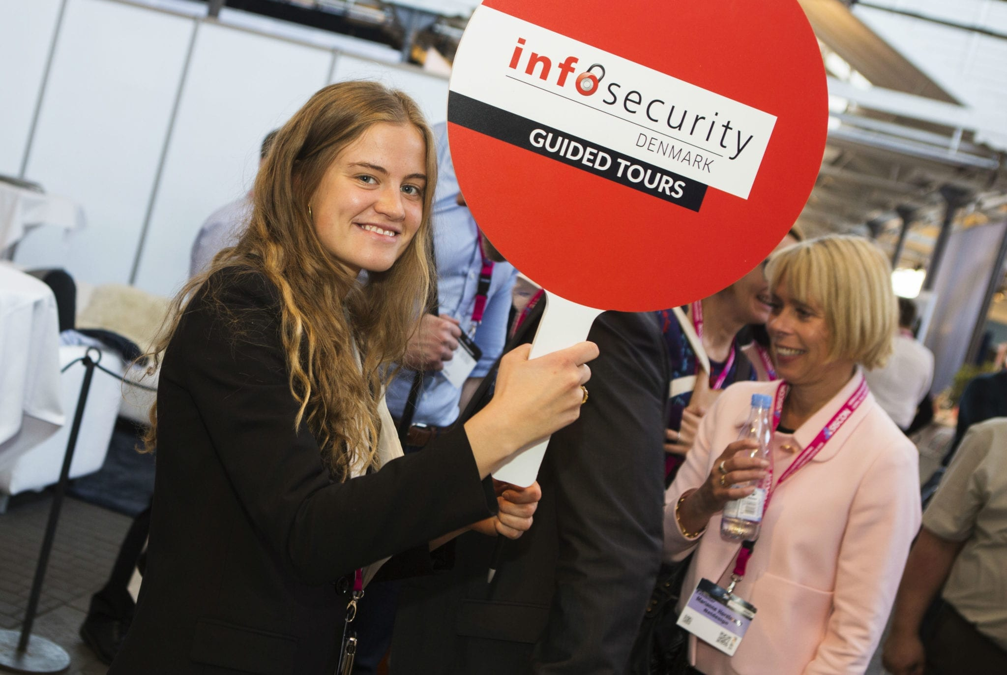 infosecurity Guided Tours