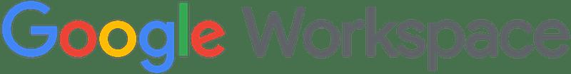 google wokspace logo