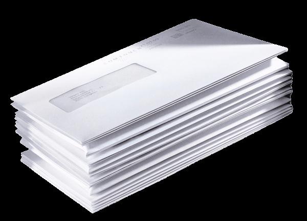 kuverter frankeringsmaskine